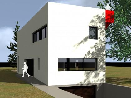 Habitatge unifamiliar a Lleida